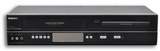 DVP3345VB Philips DVD Player / VCR Combo with Line-In Recording (No Tuner)