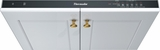 DWHD410GPR Thermador Masterpiece Fully Integrated Quartz Dishwasher with 4 Wash Cycles and 52dB Silence Rating (Requires Custom Panel/Handle)