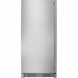 E32AF85PQS Electrolux Icon Professional Series Built-In All Freezer - Stainless Steel