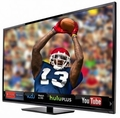 "E701I-A3 Vizio 70"" Class Razor LED 1080p Smart HDTV with Internet Apps, 120Hz Refresh & Wi-Fi"