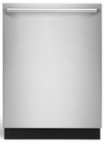 EI24ID30QS Electrolux - 24'' Built-In Dishwasher with IQ-Touch Controls - Stainless Steel