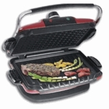 Electric Grills/Griddles/Sandwich Makers