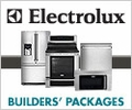 Electrolux Builders' Packages