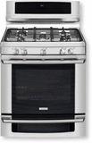 Electrolux Gas Ranges