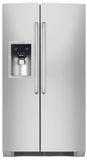 Electrolux Side-by-Side Refrigerators