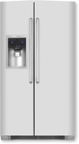 Electrolux Side-by-Side Refrigerators - STAINLESS STEEL