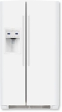 Electrolux Side-by-Side Refrigerators - WHITE