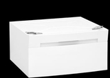EPW200QSW Electrolux Luxury-Glide Compact Pedestal Drawer - White