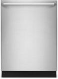 "EW24ID80QS Electrolux - 80 Series 24"" Built-In Dishwasher with 3rd Rack - Stainless Steel"