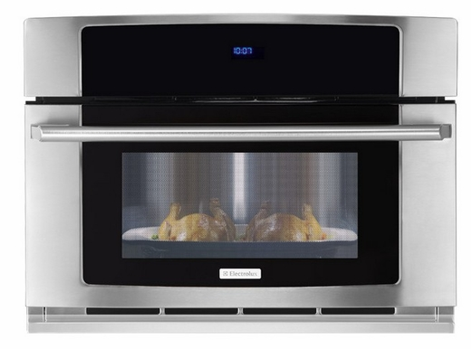 Countertop Microwave Drop Down Door : ... 30