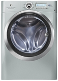 EWFLS70JSS Electrolux - Energy Star Front Load Perfect Steam Washer with Wave-Touch Controls - Silver Sands