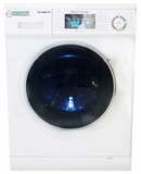 EZ4000CV Equator Super Combo Vented Washer/Dryer - White