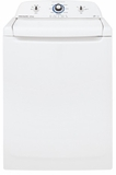 FAHE1011MW Frigidaire Affinity High Efficiency Top Load Washer with Gentlest Wash - White