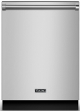 """FDW302 Viking 24"""" Fully Integrated Dishwasher with Turbo Fan Dry and Multi Level Power Wash - Custom Panel</"""