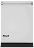 """FDW302WS Viking 24"""" Fully Integrated Dishwasher with 14 Place Settings and 6 Wash Cycles - Custom Panel"""