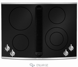 Featured Brand<br>Jenn-Air Downdraft Cooktops