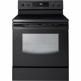 FER300SB Samsung 4 Element Electric Range - Stainless Steel