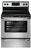 "FFEF3048LS Frigidaire 30"" Freestanding Electric Range - Stainless Steel"