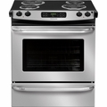 "FFES3015PS Frigidaire 30"" Self Clean Slide-in Range - Stainless Steel"