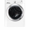 FFFW5100PW Frigidaire 3.9 Cu. Ft. Front Load Washer with Advance Rinse Technology - White