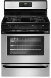 FFGF3023LS Frigidaire 30'' Freestanding Gas Range with Quick Boil - Stainless Steel
