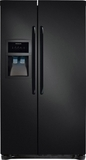 FFHS2322MB Frigidaire  22.6 Cu. Ft. Side-by-Side Refrigerator - Black