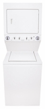 FFLE2022MW Frigidaire  Electric Washer/Dryer Laundry Center - White