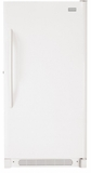 FFUH21F2NW Frigidaire 20.5 Cu. Ft. Upright Frost Free Freezer - White