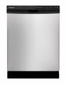 FGBD2438PF Frigidaire Gallery Built-in Dishwasher - Stainless Steel