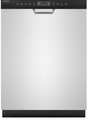 FGCD2456QF Frigidaire Gallery 24'' Built-In Dishwasher - Stainless Steel