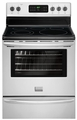 FGEF3030PF Frigidaire Gallery 30'' Freestanding Electric Range - Stainless Steel