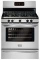 FGGF3030PF Frigidaire Gallery 30'' Freestanding Gas Range - Stainless Steel