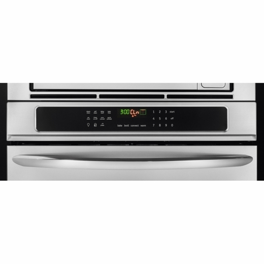 Frigidaire wall ovens electric