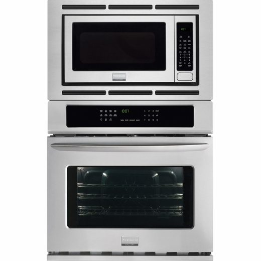 Fgmc3065pf Frigidaire Gallery 30 Quot Electric Wall Oven