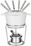 FP115WS Cuisinart 13 Pcs White Fondue Set - White