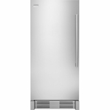 FPFU19F8QF Frigidaire Professional Series 18.6 cu. ft. Built-In All Freezer - Smudge-Proof Stainless Steel