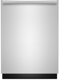 FPID2495QF Frigidaire Professional 24'' Built-In Dishwasher - Smudge-Proof Stainless Steel