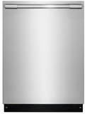 "FPID2497RF Frigidaire 24"" Professional Built-in Dishwasher with PrecisionPro Wash Zones - Stainless Steel"