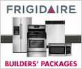 Frigidaire Builders' Packages