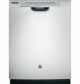GDF520PSFSS GE Dishwasher With Steam Prewash - Stainless Steel
