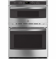 GE Combination Ovens STAINLESS STEEL