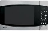 GE Countertop Microwaves - STAINLESS STEEL
