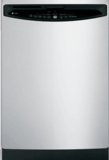 GE Dishwashers  STAINLESS STEEL