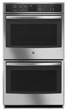GE Double Ovens STAINLESS STEEL