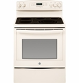 GE Electric Free-Standing Ranges - BISQUE