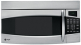 GE Over the Range Microwaves - STAINLESS STEEL