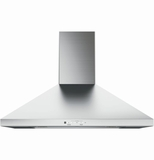 GE Profile Hoods - Stainless Steel