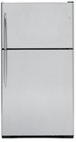 GE Top Freezer Refrigerators
