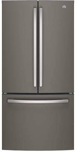 Reviews For Gne25jmkes Ge 33 French Door 248 Cu Ft Refrigerator