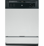 GSM2260VSS GE Spacemaker Under the Sink Dishwasher - Stainless Steel